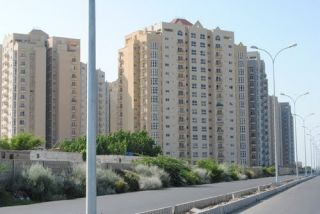 3600 Square Feet Apartment for Rent in Karachi DHA Phase-8