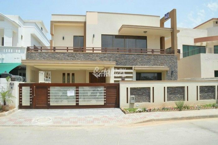37 Marla House for Sale in Islamabad F-6