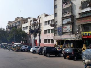 375 Square Feet Commercial Shop for Sale in Karachi DHA Phase-6
