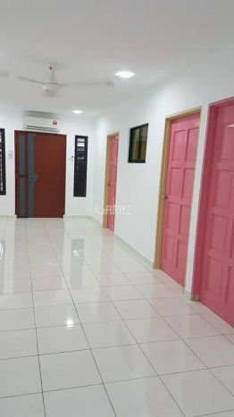 396 Square Feet Commercial Office for Rent in Islamabad D-12 Markaz