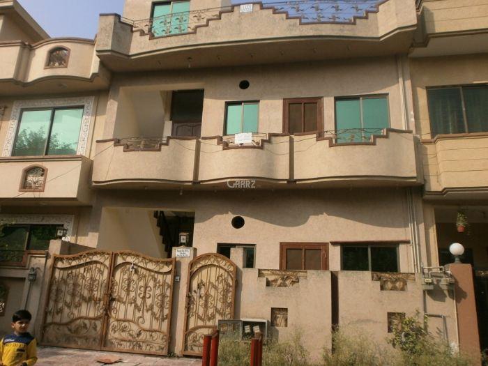 4 Kanal House for Sale in Islamabad Bani Gala