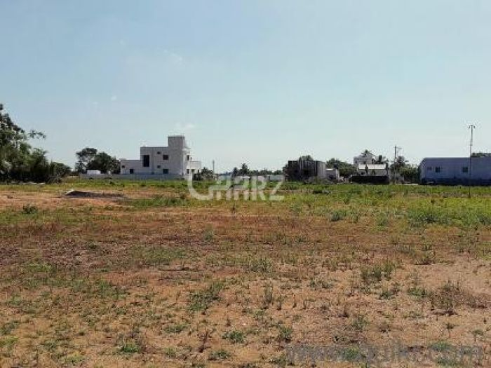 4 Marla Commercial Land for Sale in Lahore Etihad Town