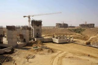4 Marla Residential Land for Sale in Karachi DHA Phase-8