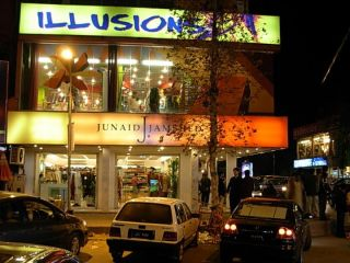 400 Square Feet Commercial Shop for Sale in Karachi DHA Phase-6