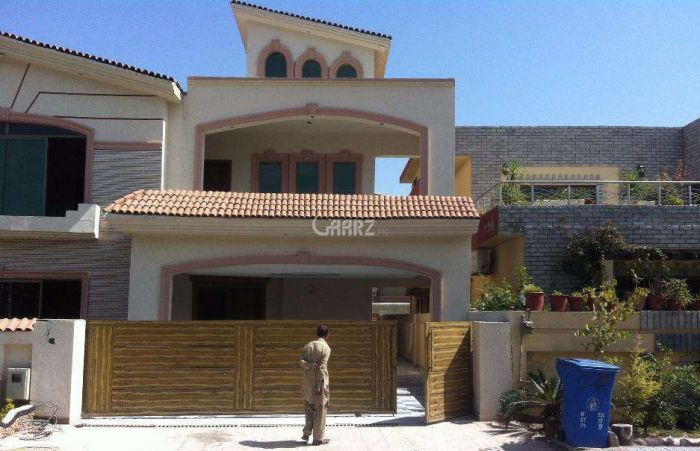 41 Marla House for Rent in Islamabad F-10