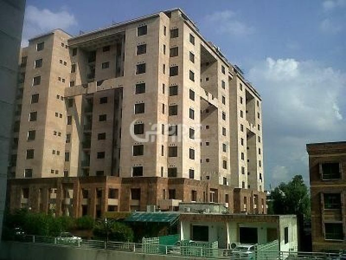 430 Square Feet Commercial Building for Sale in Rawalpindi Bahria Town Phase-6