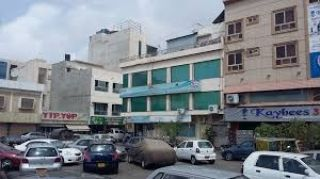 450 Square Feet Commercial Shop for Sale in Karachi DHA Phase-2