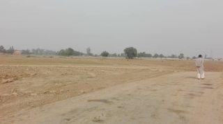 4.80 Marla Residential Land for Sale in Karachi Gulshan-e-roomi, Faisal Cantonment, Cantt