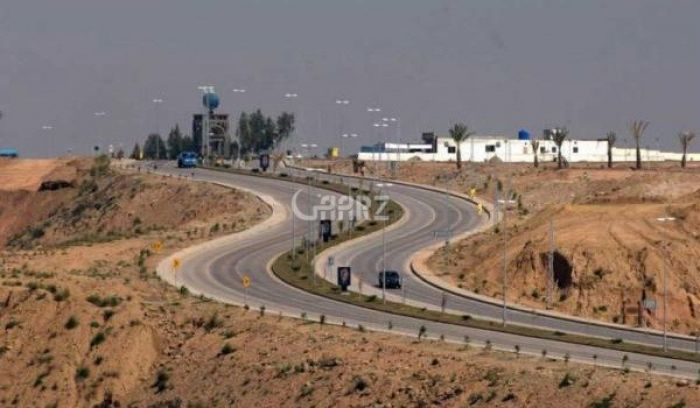 5 Kanal Commercial Land for Sale in Islamabad Islamabad Highway