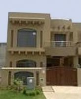 5 Marla House for Rent in Lahore Bahria Town Tulip Extension