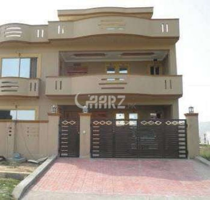 7 Marla House For Rent In Bahria Town Phase-8 Rawalpindi