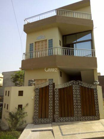 5 Marla House for Sale in Attock Darul Islam Colony