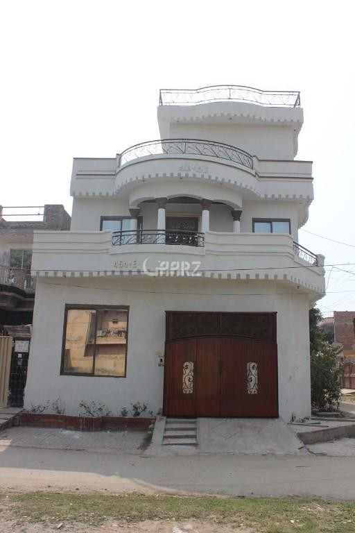 5 marla house for sale in gulraiz housing scheme rawalpindi for rs 90 lac 128632 image 1 actual - Get Small Kitchen 5 Marla House Kitchen Design In Pakistan Gif