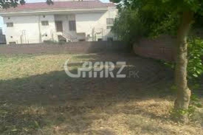 5 Marla Land for Sale in Lahore Safari Garden Housing Scheme