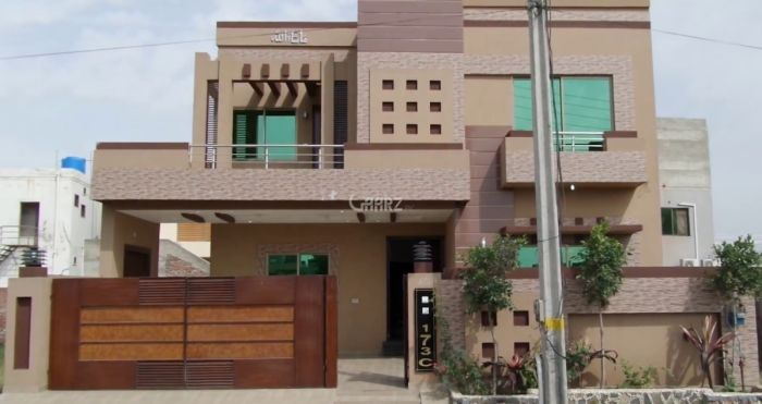 5 Marla Lower Portion for Rent in Lahore Bahria Town Tulip Extension