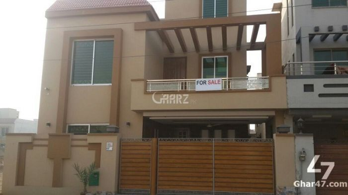 5 Marla Lower Portion for Rent in Islamabad I-10