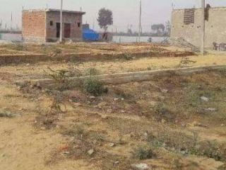 5 Marla Residential Land for Sale in Islamabad B-17 Block F