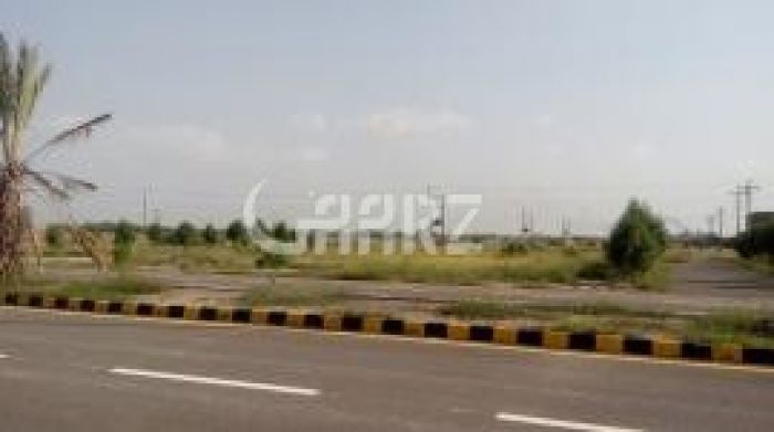5 Marla Residential Land for Sale in Lahore Bahria Education & Medical City