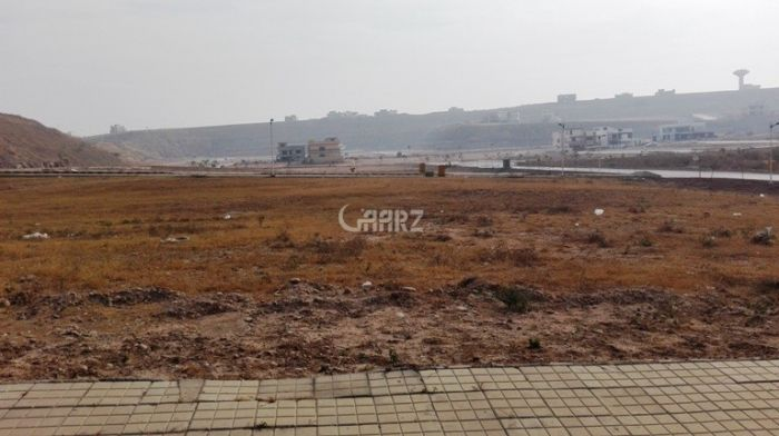 5 Marla Residential Land for Sale in Lahore Bahria Nasheman Sunflower