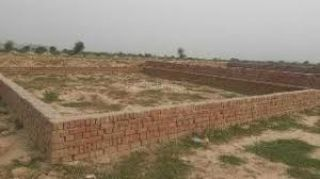 5 Marla Residential Land for Sale in Lahore Bahria Town Jinnah Block