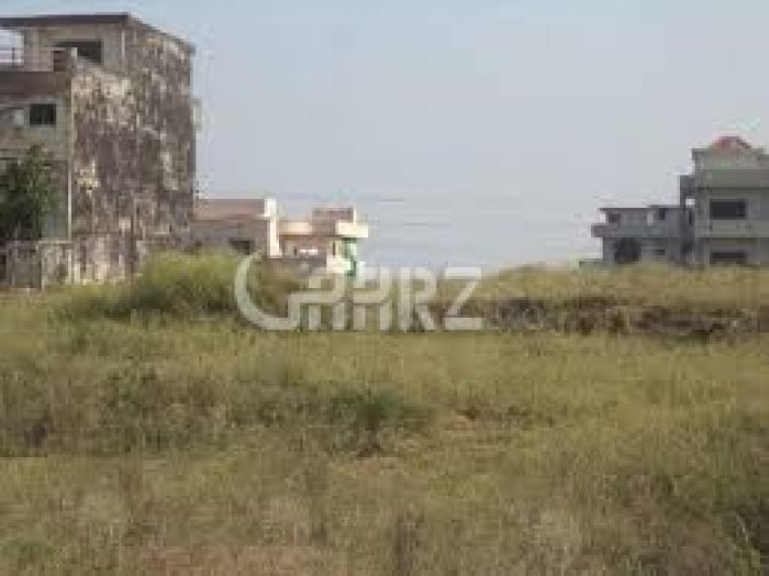 5 Marla Residential Land for Sale in Lahore Low Cost Block G