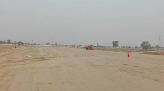 5 Marla Residential Land for Sale in Karachi Precinct-23 Bahria Town