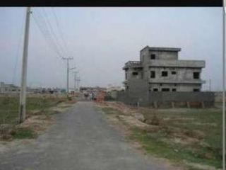 5 Marla Residential Land for Sale in Lahore Sa Garden