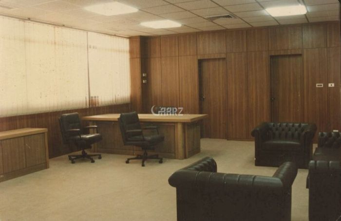 534 Square Feet Commercial Office for Rent in Islamabad Gulberg