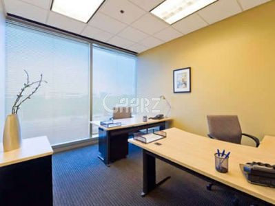 565 Square Feet Commercial Office for Rent in Islamabad Blue Area