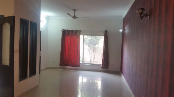 6 Marla Basement House for Rent in Islamabad E-11/4