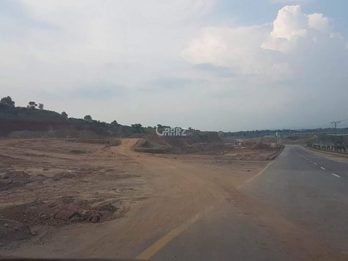 6 Marla Commercial Land for Sale in Islamabad Miechs