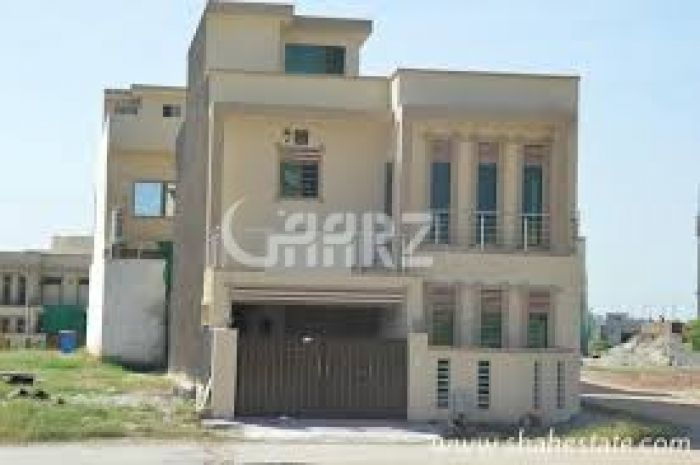 6 Marla House for Rent in Lahore DHA Phase-3