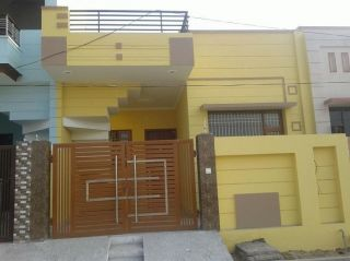 6 Marla House for Sale in Rawalpindi Pwd Housing Scheme