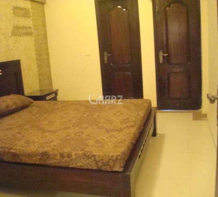 235 Square Feet Room for Rent in Karachi Clifton Block-7