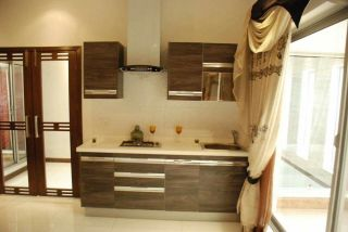 6.11 Marla Furnished House for Rent in Lahore Bahria Town