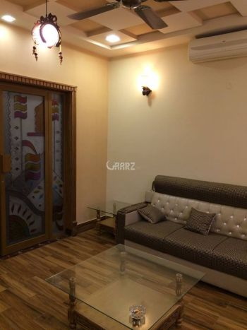 620 Square Feet Apartment for Sale in Rawalpindi Bahria Town Phase-4