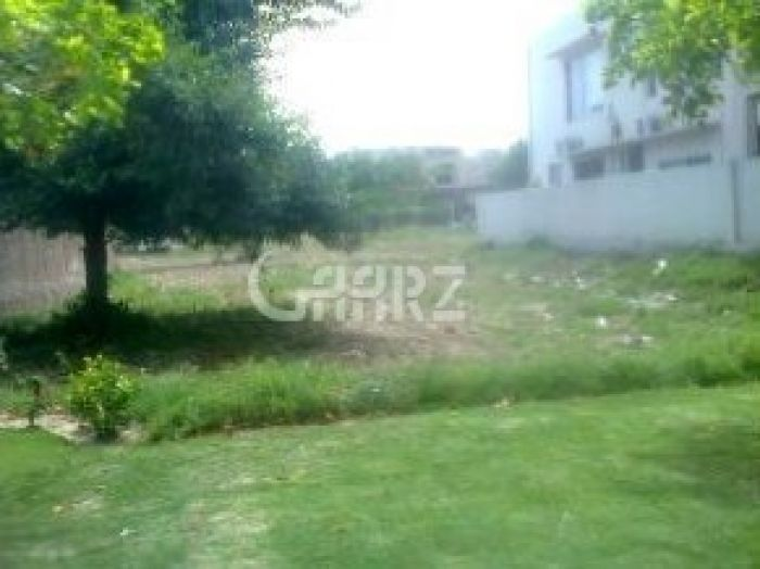 6.5 Marla Residential Land for Sale in Lahore Bahria Town Tulip Extension