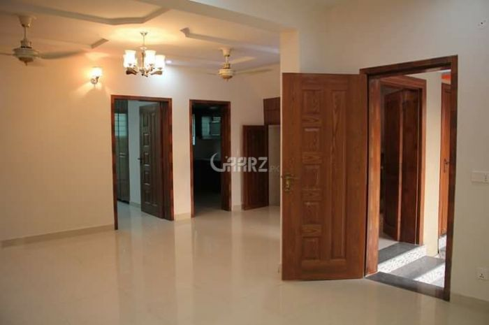 650 Square Feet Apartment for Sale in Islamabad F-11