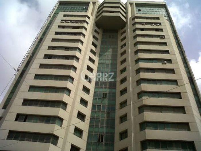 6500 Square Feet Commercial Building for Sale in Rawalpindi Gulraiz Housing Scheme