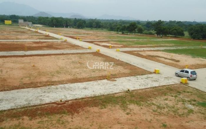 7 Marla Commercial Land for Sale in Islamabad Miechs