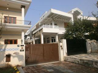 7 Marla House for Sale in Rawalpindi Bahria Town Phase-8 Abu Bakar Block