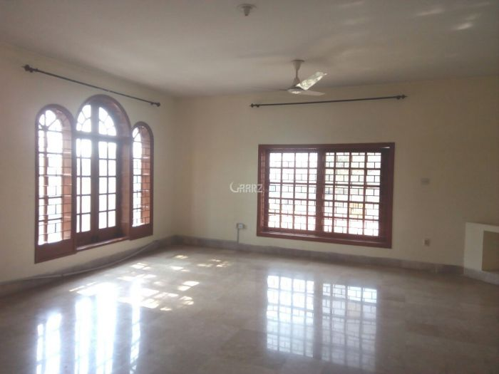 733 Square Yard Upper Portion for Rent in Islamabad F-10/3