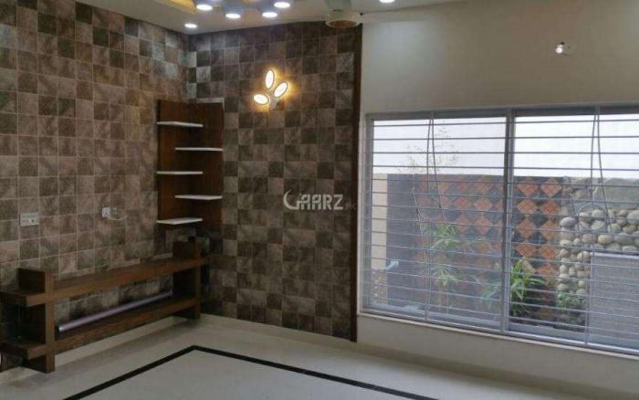 7.5 Marla House for Sale in Lahore Johar Town Phase-2 Block M