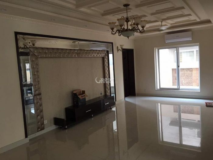 750 Square Feet Apartment for Sale in Islamabad F-10 Markaz
