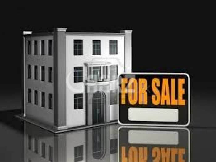 750 Square Feet Office For Sale In Karachi