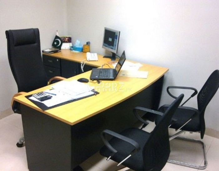 768 Square Feet Commercial Office for Rent in Islamabad Blue Area