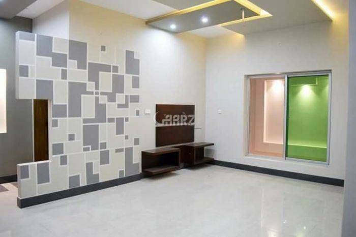 795 Square Feet Apartment for Sale in Rawalpindi Bahria Town Phase-8 Awami Villas-5