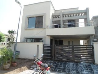 8 Marla House for Rent in Lahore Bahria Town Ali Block