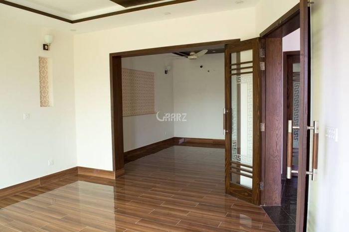 8 Marla Lower Portion for Rent in Karachi Clifton Block-7