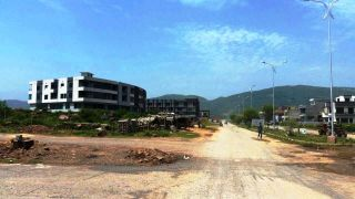 8 Marla Residential Land for Sale in Islamabad D-12/3